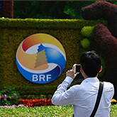 BRI may provide cushion for China\'s growth over next four decades